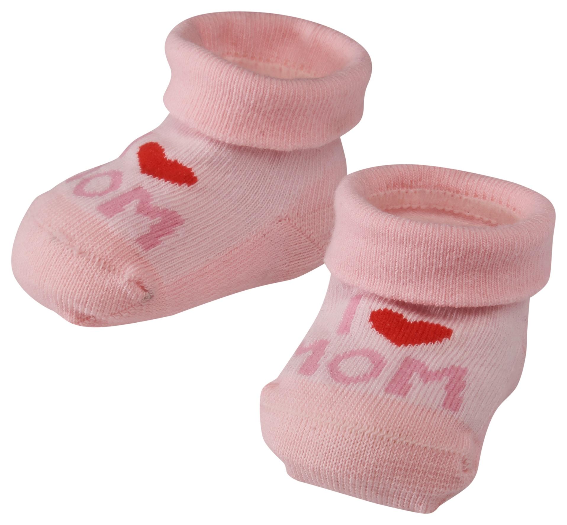 Baby Giftbox I love Mom