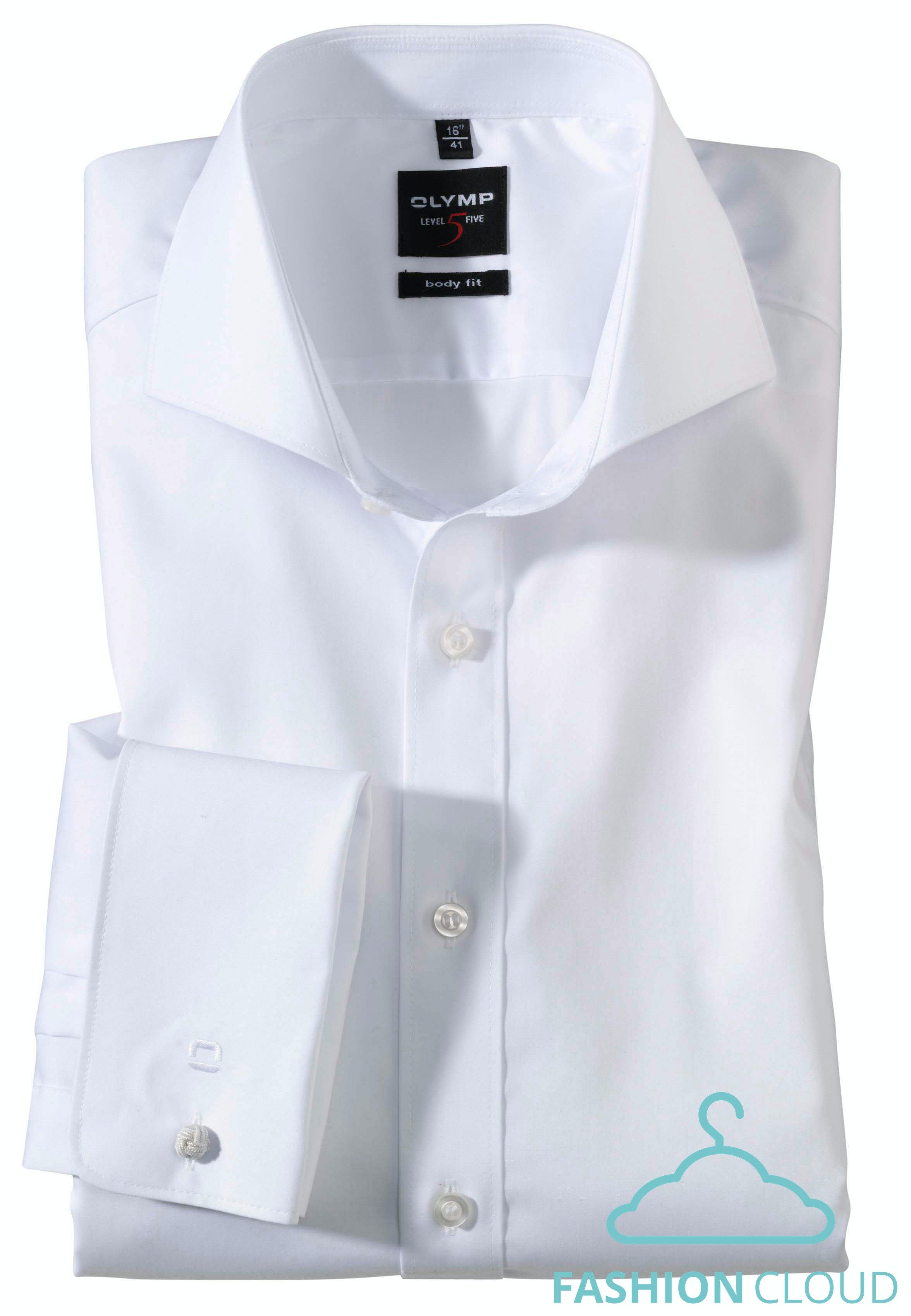 6095/65 Hemden