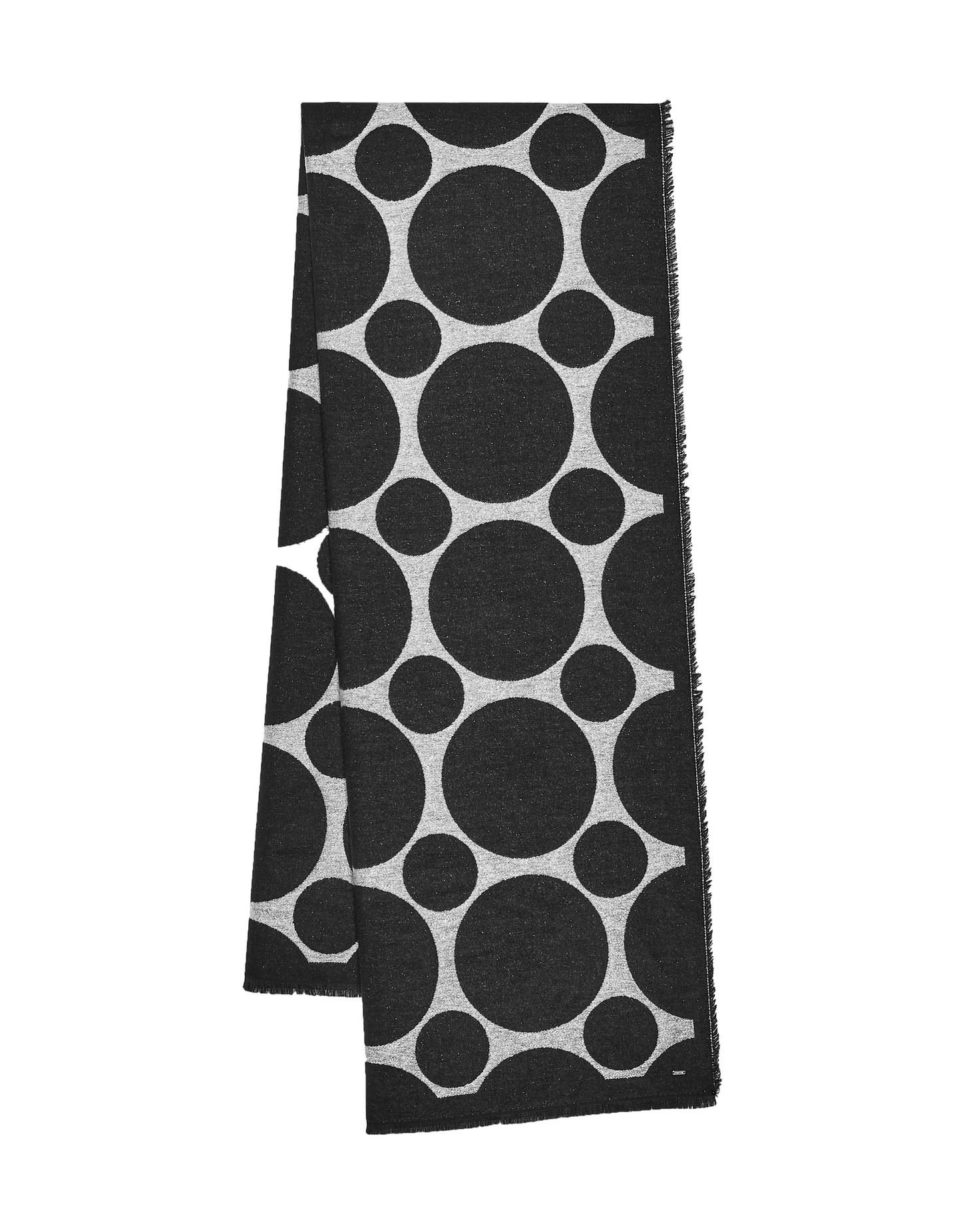 Adots scarf