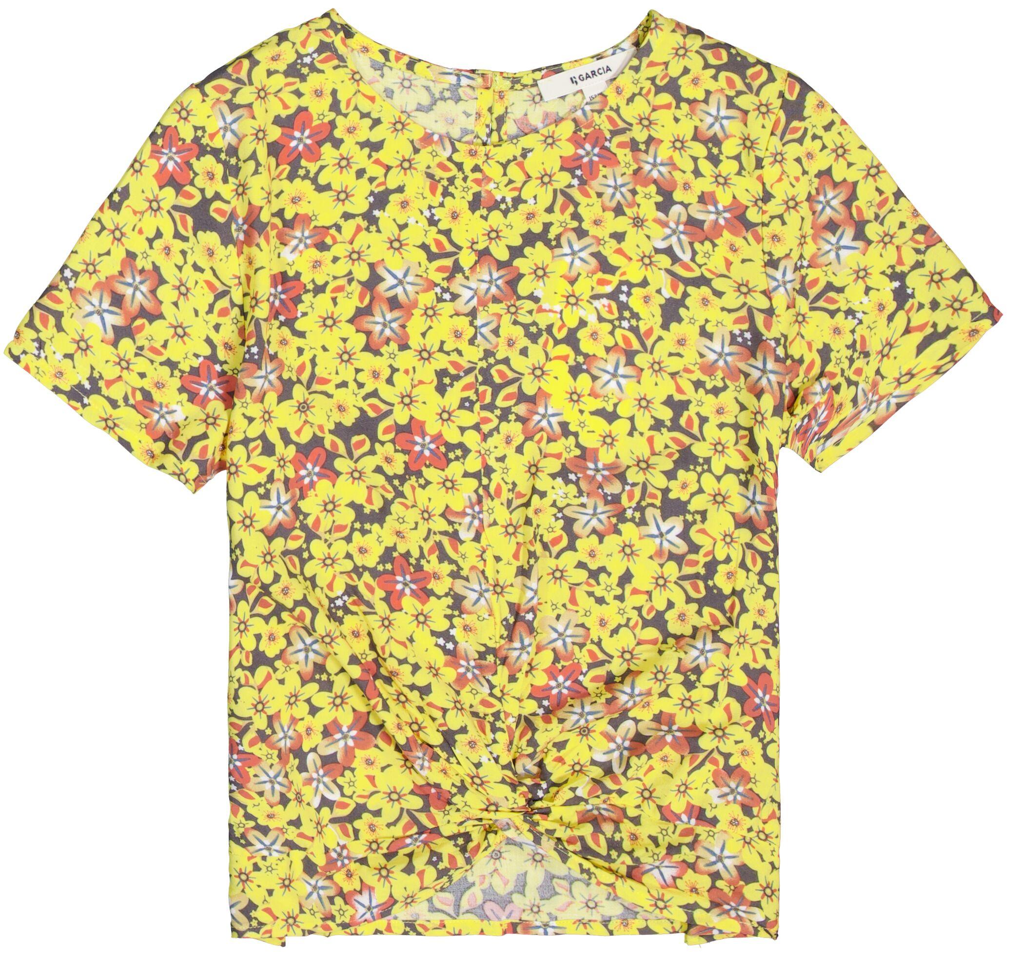 Garcia - Girls-Shirt s. sl.