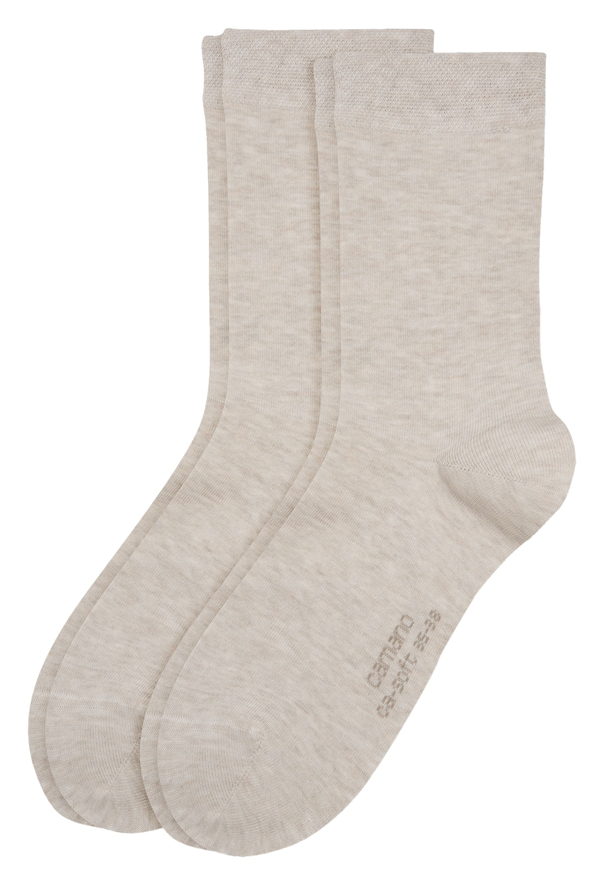 CA-SOFT women socks 2p