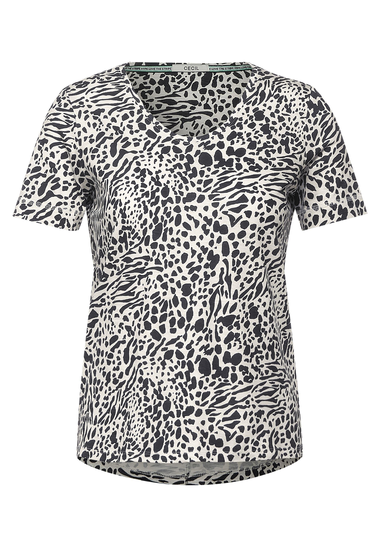 Basic AOP T-Shirt