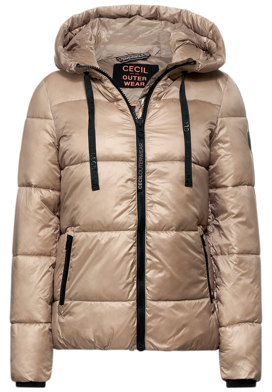 Puffer Padded Jacket