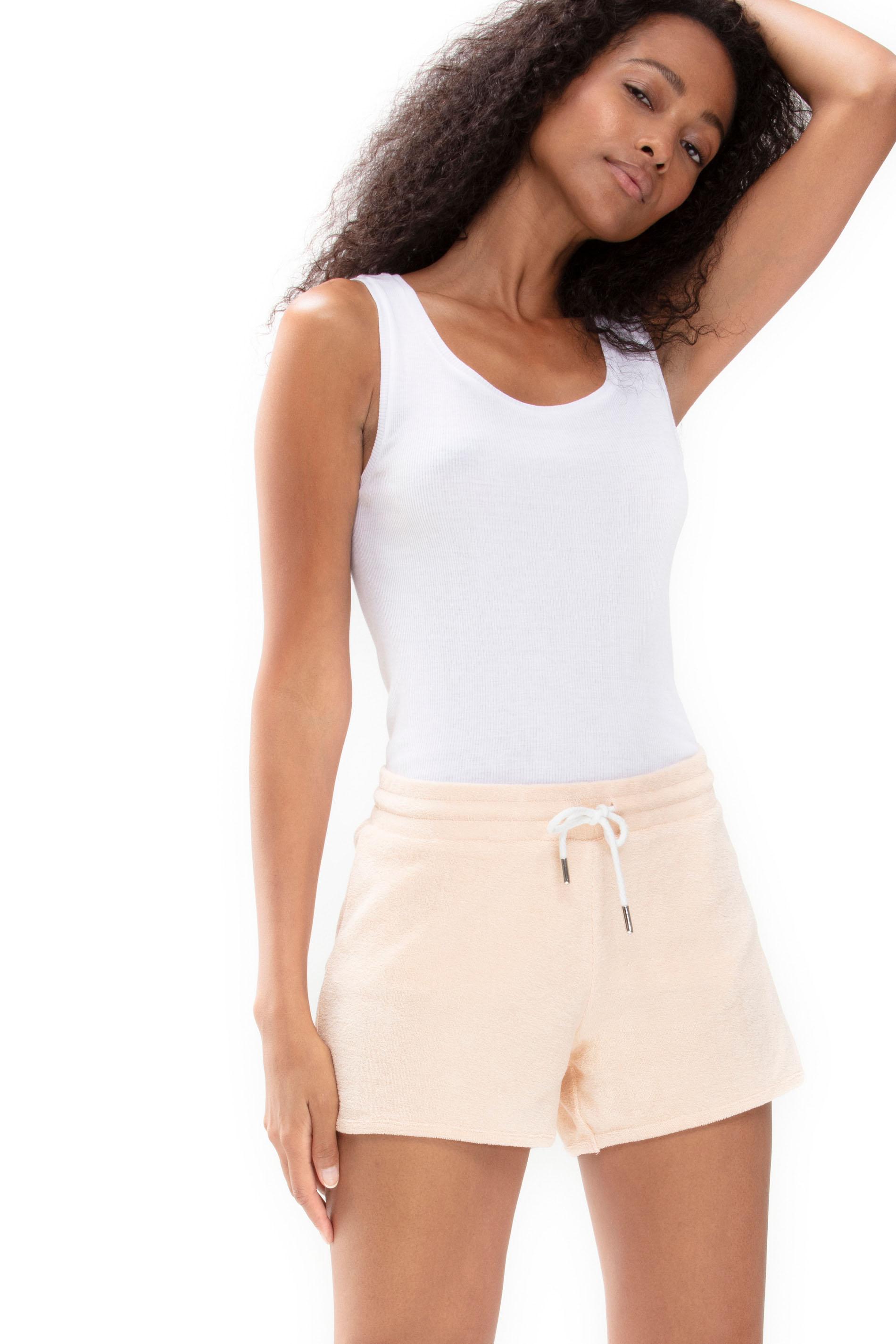 ** Dunja Shorts