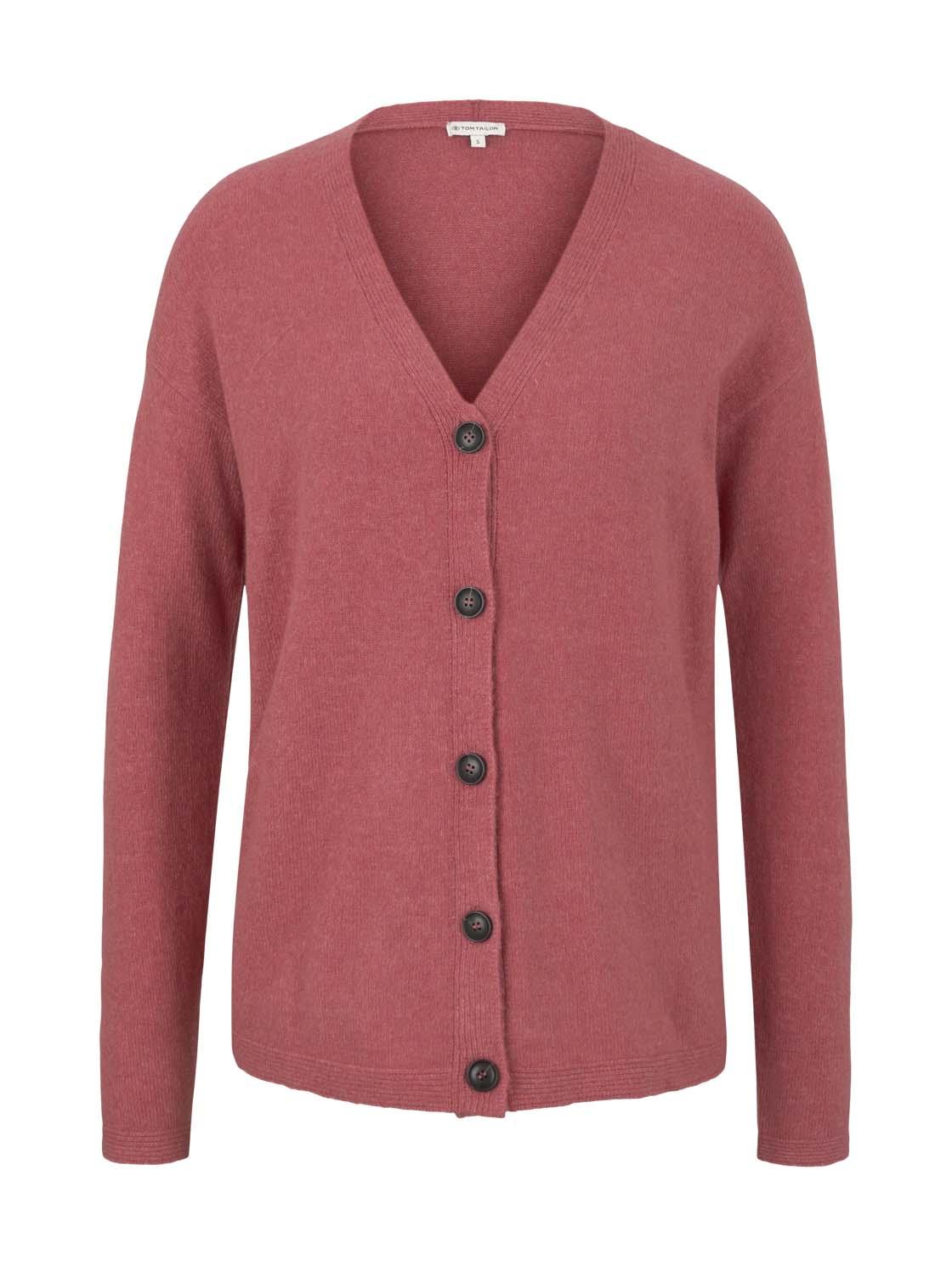 cardigan cozy knit