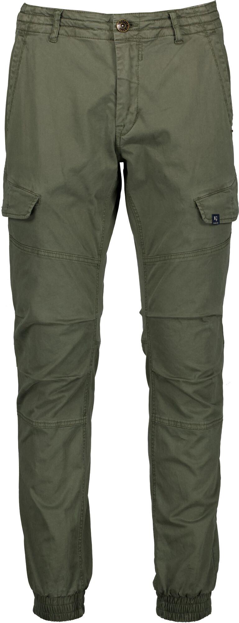 Garcia - Men-Pants n. denim