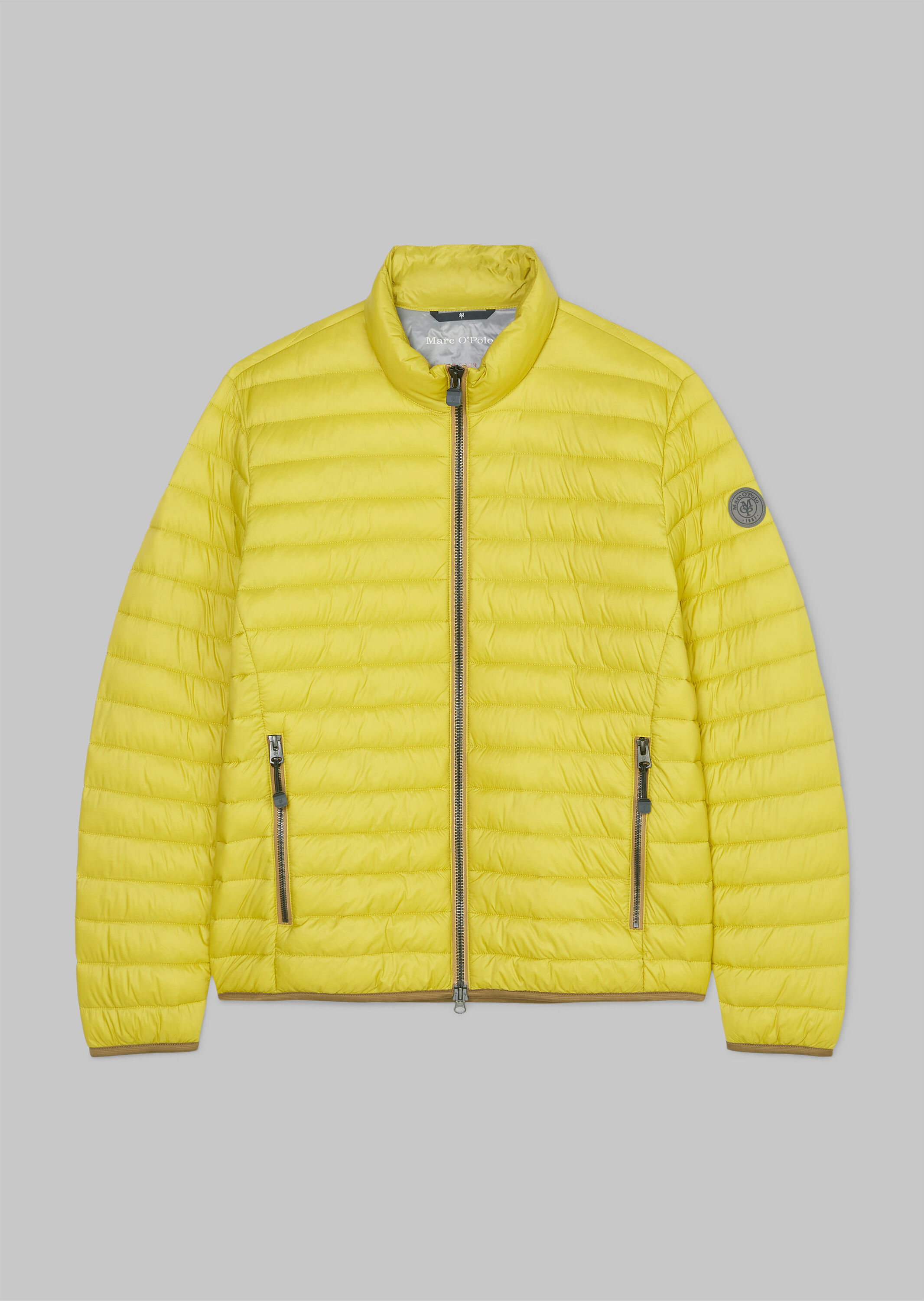 Jacket, regular fit, sorona fiber f