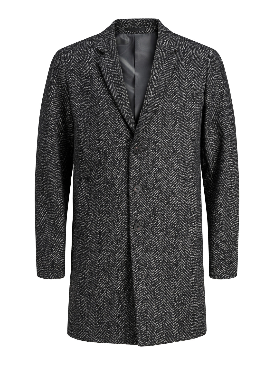 JJEMOULDER WOOL COAT STS