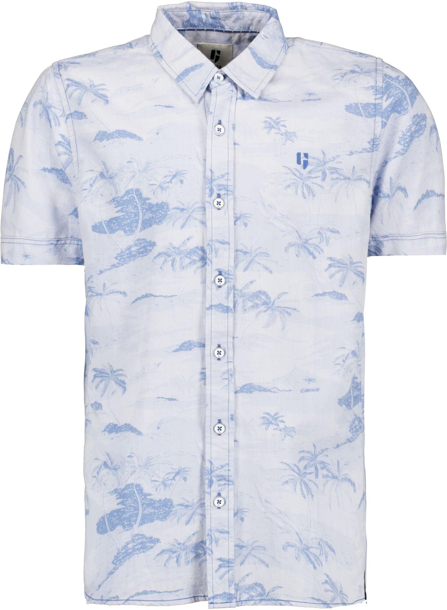 Garcia - Boys-Shirt s. sl.