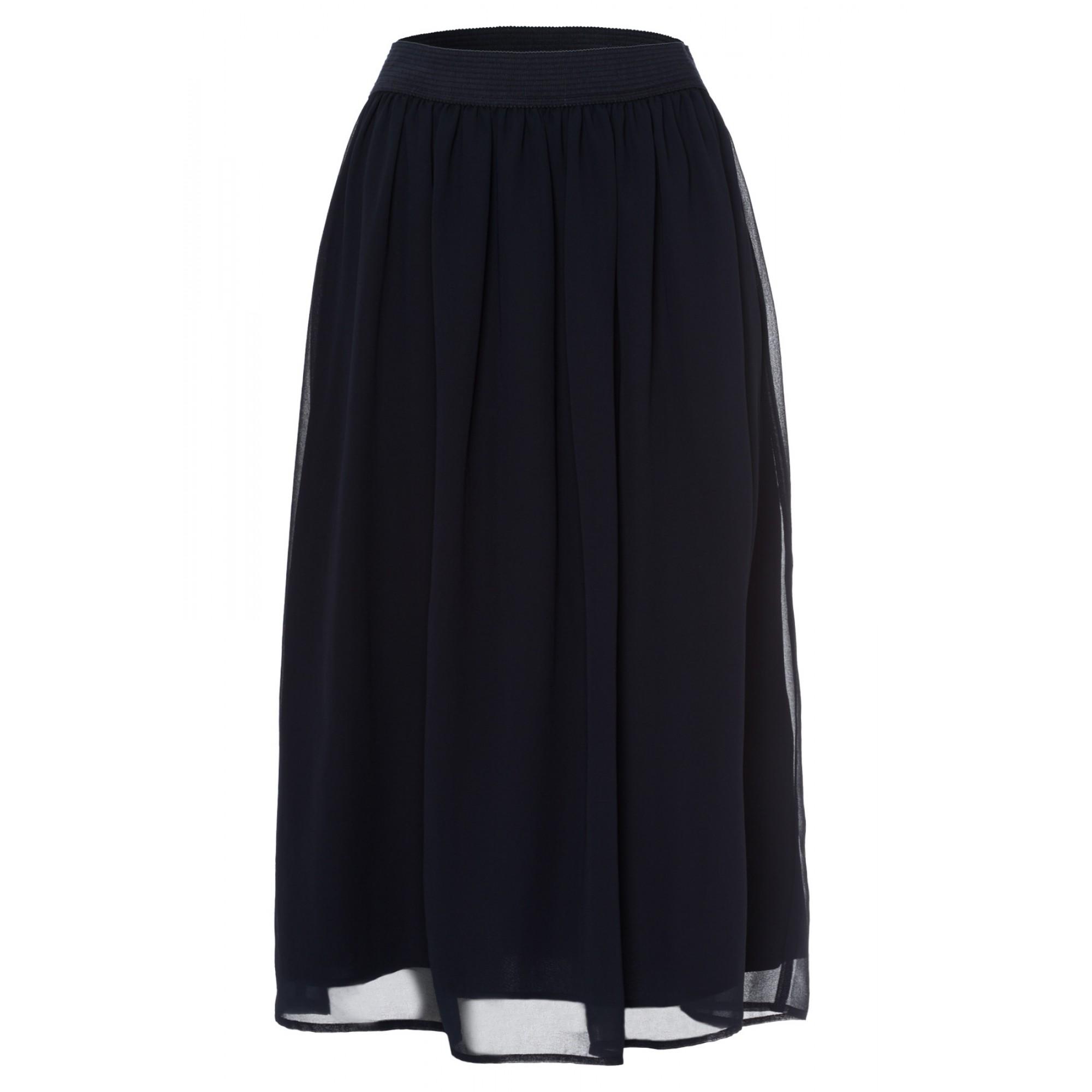 Fluent Midi Skirt Active